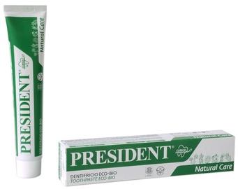 President Bio Toothpaste 75ml
