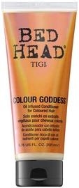 Кондиционер для волос Tigi Bed Head Colour Goddess Conditioner, 200 мл