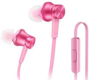Austiņas Xiaomi Mi Universal Pink