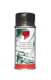 Auto K Transparent Spray 33117 400ml
