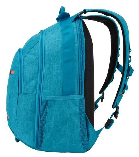 "Case Logic Berkeley Backpack 15-16"" Blue"