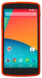 LG Nexus 5 D821 16GB Red