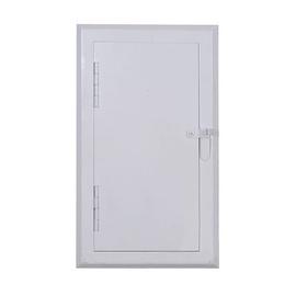 Durvis kamīna revīzijas 140x290 balts