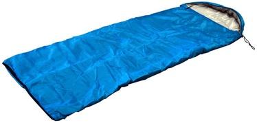 Спальный мешок Besk 72936 Blue, правый, 180 см