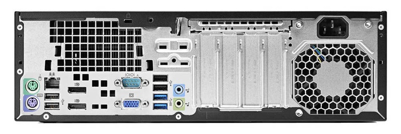 HP ProDesk 600 G1 SFF RM7684 Renew