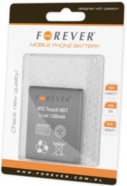 Forever Battery HTC HD Mini/HD7 Grove Li-Ion 1300 mAh Analog