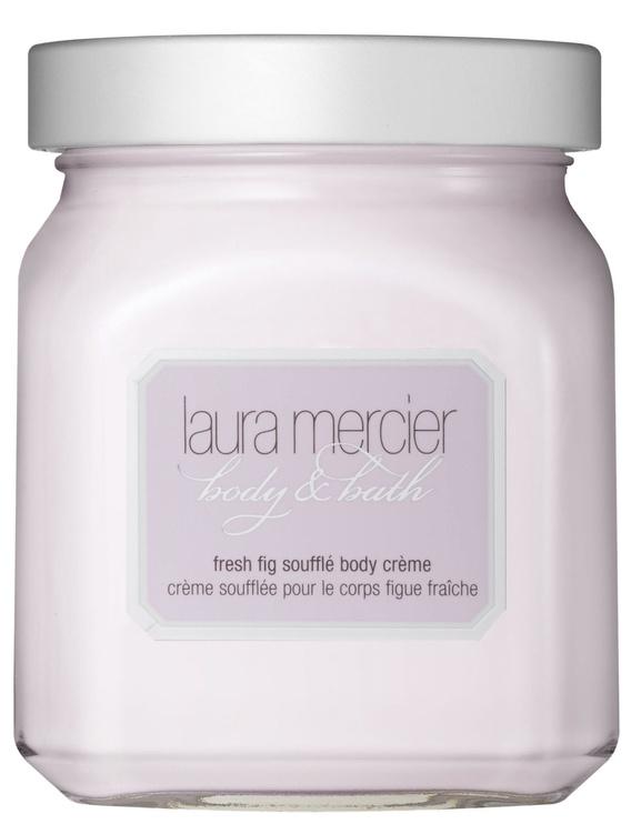 Laura Mercier Fresh Fig Souffle Body Creme 300g