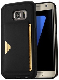 Dux Ducis Pocard Series Premium Back Case For Samsung Galaxy S8 Black
