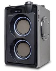 Bezvadu skaļrunis Overmax SoundBeat 2.0, melna, 20 W
