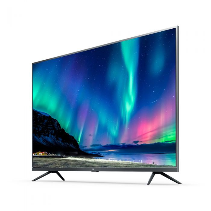 Телевизор Xiaomi Mi Smart TV 4S, LED, 43 ″