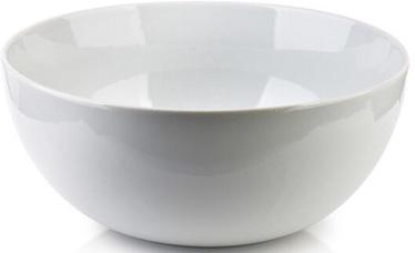 Bļodiņa Mondex Basic Round Bowl White 24.5cm