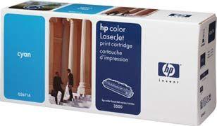HP Color LaserJet Q2671 CYAN