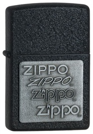 Zippo Lighter 363