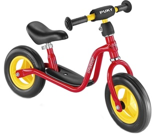 Puky LR M Balance Bike Red