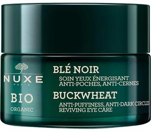 Крем для глаз Nuxe Bio Organic Reviving Eye Care, 15 мл