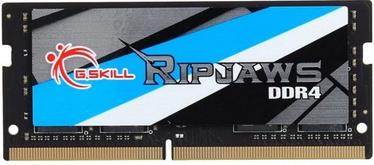 Operatīvā atmiņa (RAM) G.SKILL F4-2400C16S-16GRS DDR4 (SO-DIMM) 16 GB CL16 2400 MHz
