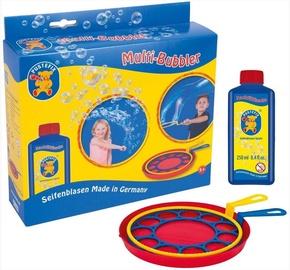 Мыльные пузыри Pustefix Multi Bubbler, 0.25 л