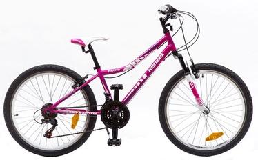 """Велосипед Kenzel Roxis SF Pink, 13"""", 24″ (поврежденная упаковка)"""