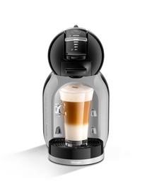 Kapsulas kafijas automāts Dolce Gusto EDG155 BG, melna/pelēka