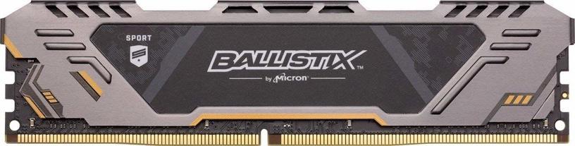 Crucial Ballistix Sport AT 16GB 2666MHz CL16 KIT OF 2 BLS2C8G4D26BFSTK