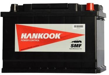 Hankook Power Control 12V 74Ah