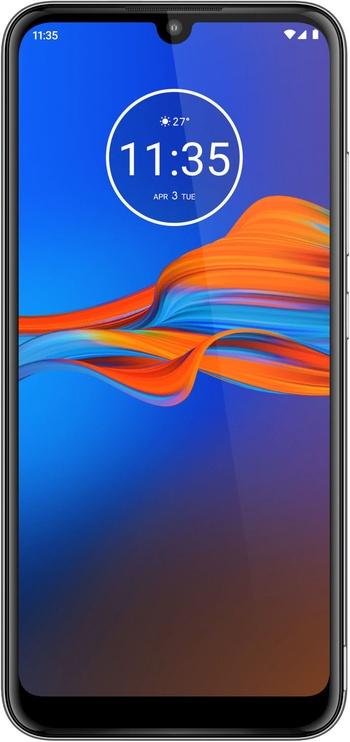 Mobilais telefons Motorola Moto E6 Plus Polished Graphite, 32 GB