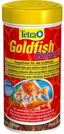 Tetra Ani Min Goldfish Colour Floces 250ml