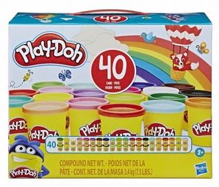 Hasbro Play-Doh 40 Pack 734902