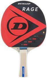 Ракетка для настольного тенниса Dunlop Rage Table Tennis Racket