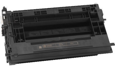 Тонер HP 37A Toner Cartridge Black
