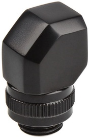 Phanteks Glacier MF Rotary Adapter 90 G1/4 Black