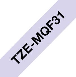 Uzlīmju lenta Brother TZe-MQF31, 400 cm