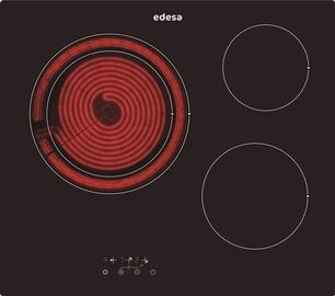 Indukcijas plīts Edesa EVT-6328 R