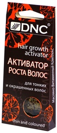 Matu eļļa DNC Growth Activator For Thin Hair, 3x15 ml