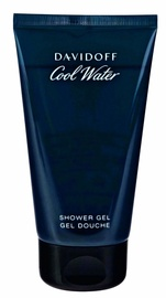 Davidoff Cool Water 150ml Shower Gel Man