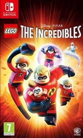 LEGO The Incredibles SWITCH