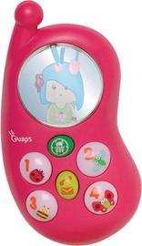 Interaktīva rotaļlieta Silverlit Mimi Musical Phone 61209, RU