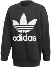 Adidas Originals Trefoil Sweatshirt CW1236 Black M