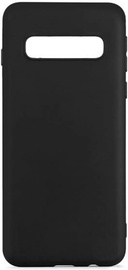 Evelatus Soft Back Case For Samsung Galaxy S10 Plus Black
