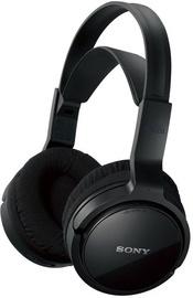 Беспроводные наушники Sony MDR-RF811RK Wireless Black (поврежденная упаковка)/3