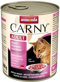 Animonda Carny Meat Cocktail 800g