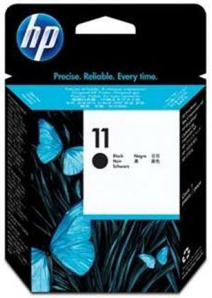 HP NO 11 Printhead Black