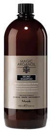 Nook Magic ArganOil Silkifying Hydrating Shampoo 1000ml