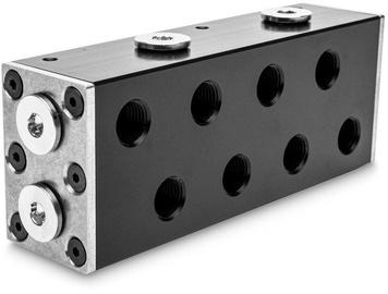 EK Water Blocks EK-Pro Manifold 2CPU 2GPU - Acetal