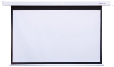 4World Electric Display for Projector 186x105cm