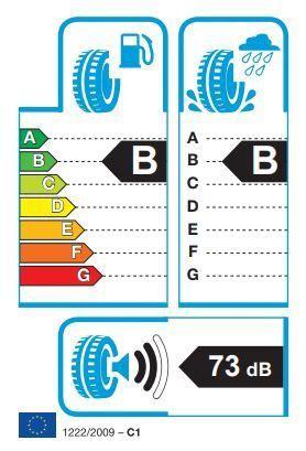 Ziemas riepa Continental WinterContact TS 850 P, 265/45 R21 108 V XL B B 73