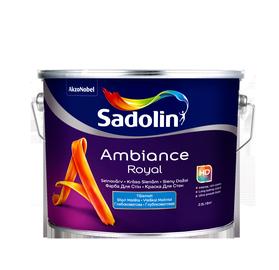 Krāsa Sadolin Ambiance Royal BW 2,5L