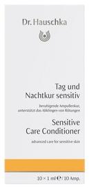 Сыворотка для лица Dr.Hauschka Sensitive Care Conditioner, 10x1 мл
