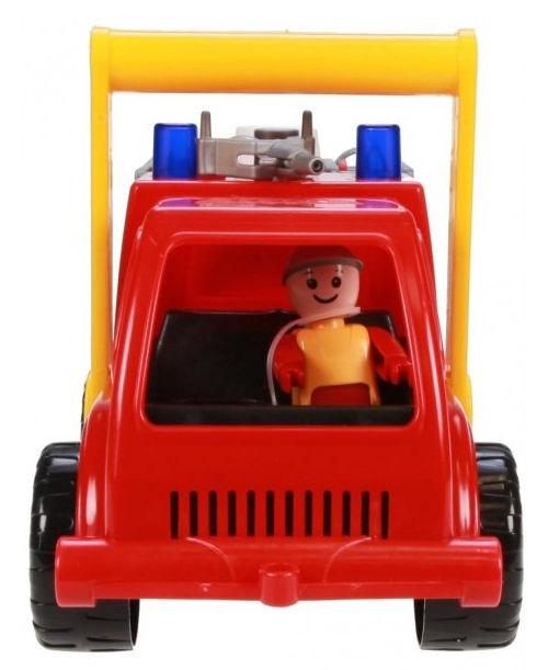 Lena Fire Engine 04355