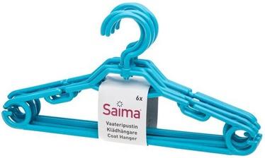 Вешалка для одежды Saima, 6 шт.